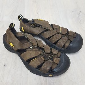Keen H2 Men's Waterproof Sandal 9.5